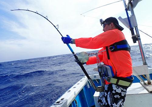 marlin fishing in okinawa