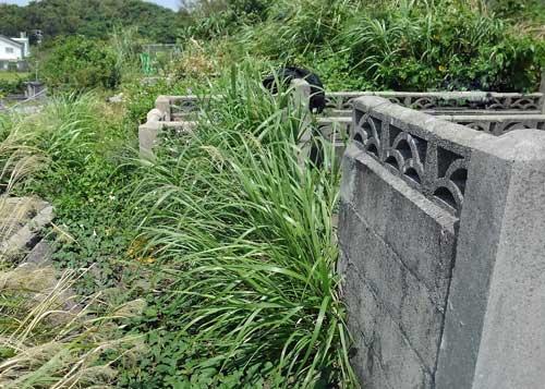 沖縄のお墓