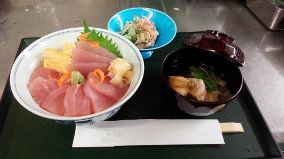カジキ丼&葱汁2.jpg